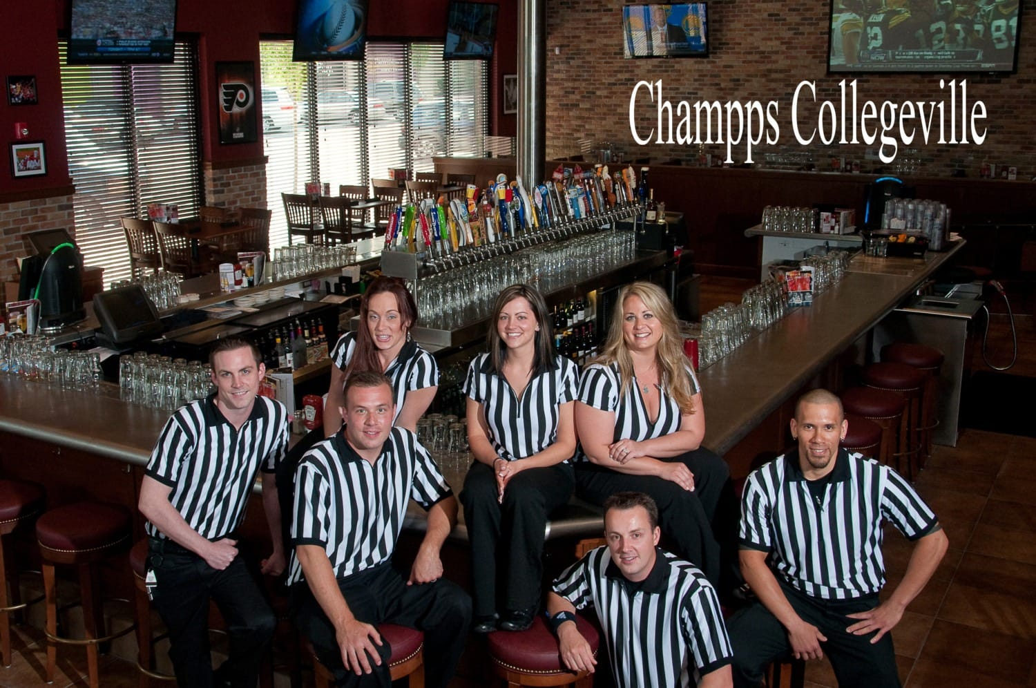 Champs Collegeville John Kellar Photography