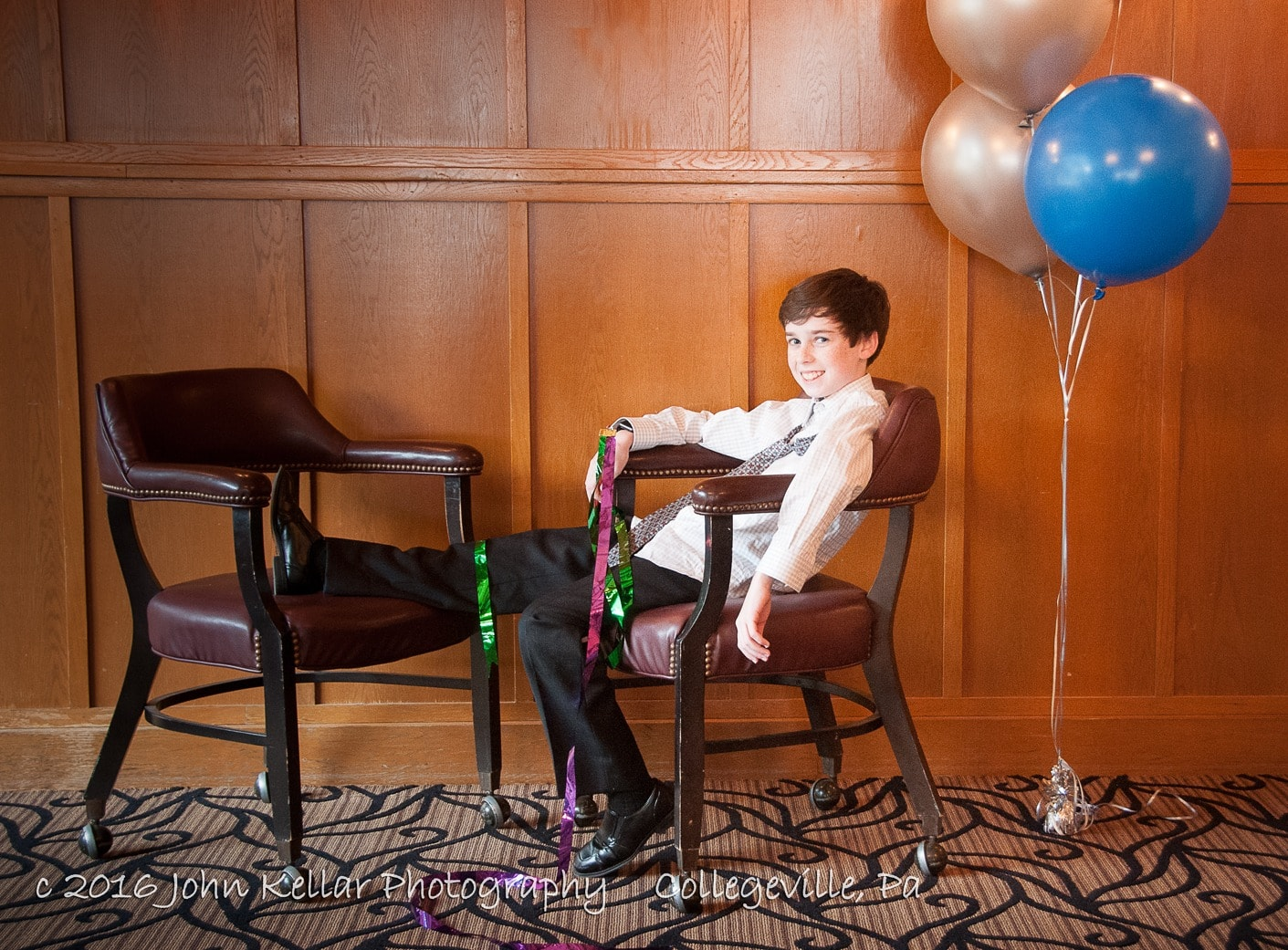 Barmitzvah Photography John Kellar Photography