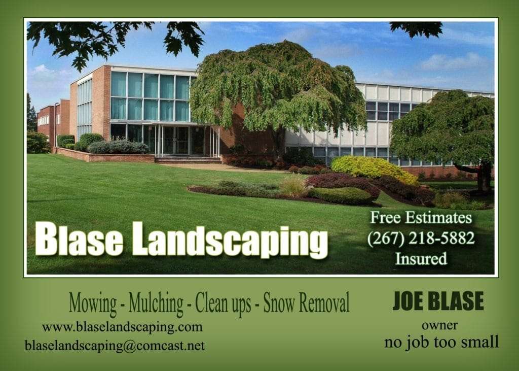 Landscaping Photography