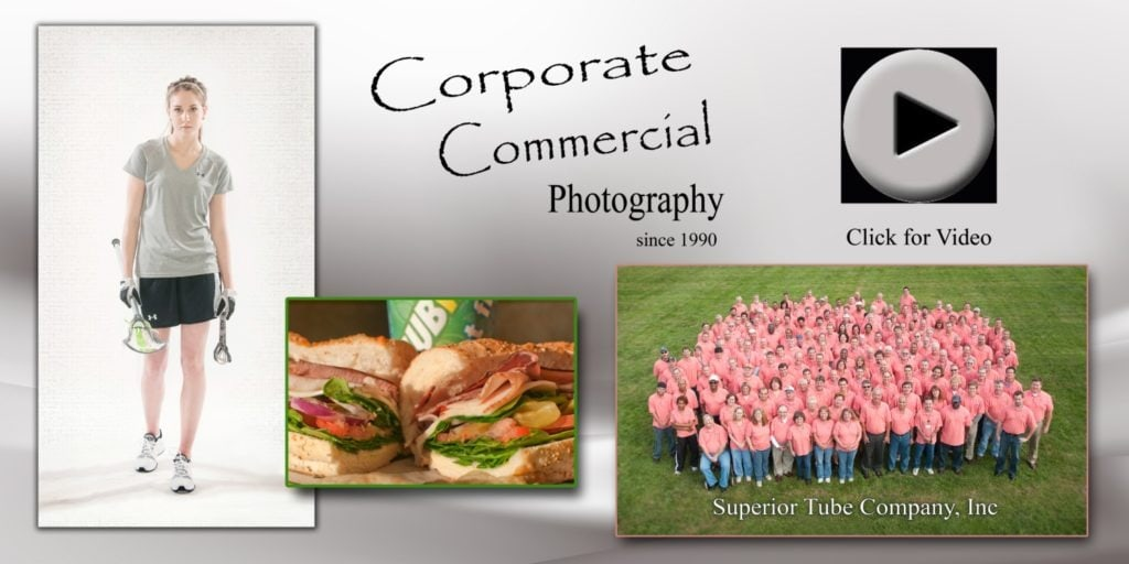 Corporate Commercial Photography John Kellar Photography