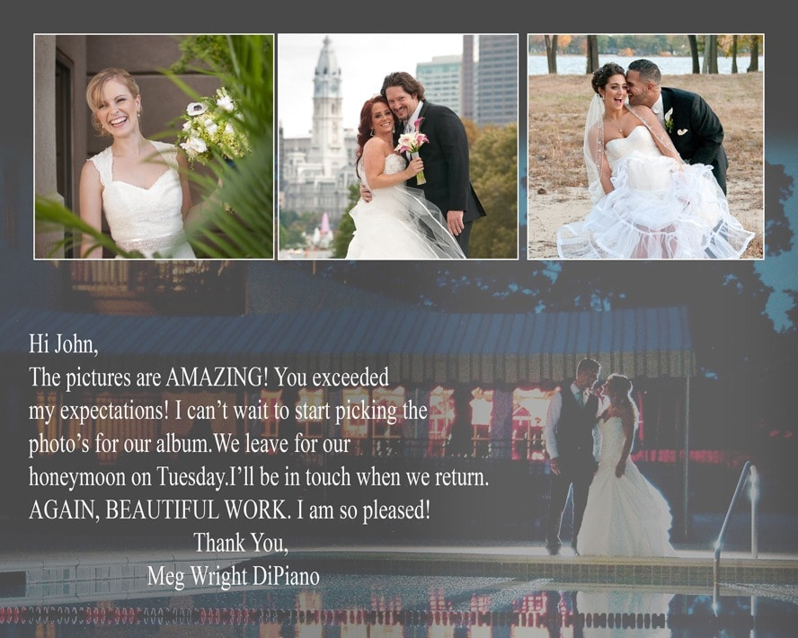 Wedding Promo 09-01-15 email