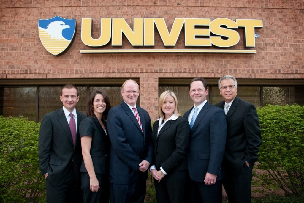 Univest Corporate Photography